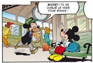 oncle uncle mickey mouse disney