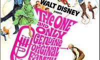 bande originale soundtrack ost score One Only Genuine Original Family Band disney