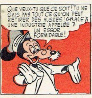 oscar mouse Churchmouse mickey disney