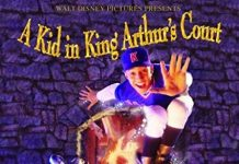 bande originale soundtrack ost score kid visiteur roi Kid King Arthur Court disney