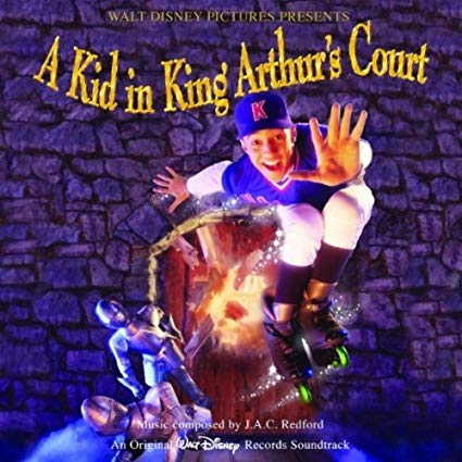 bande originale soundtrack ost score kid visiteur roi Kid King Arthur Court disney