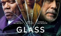 Affiche Poster Glass disney