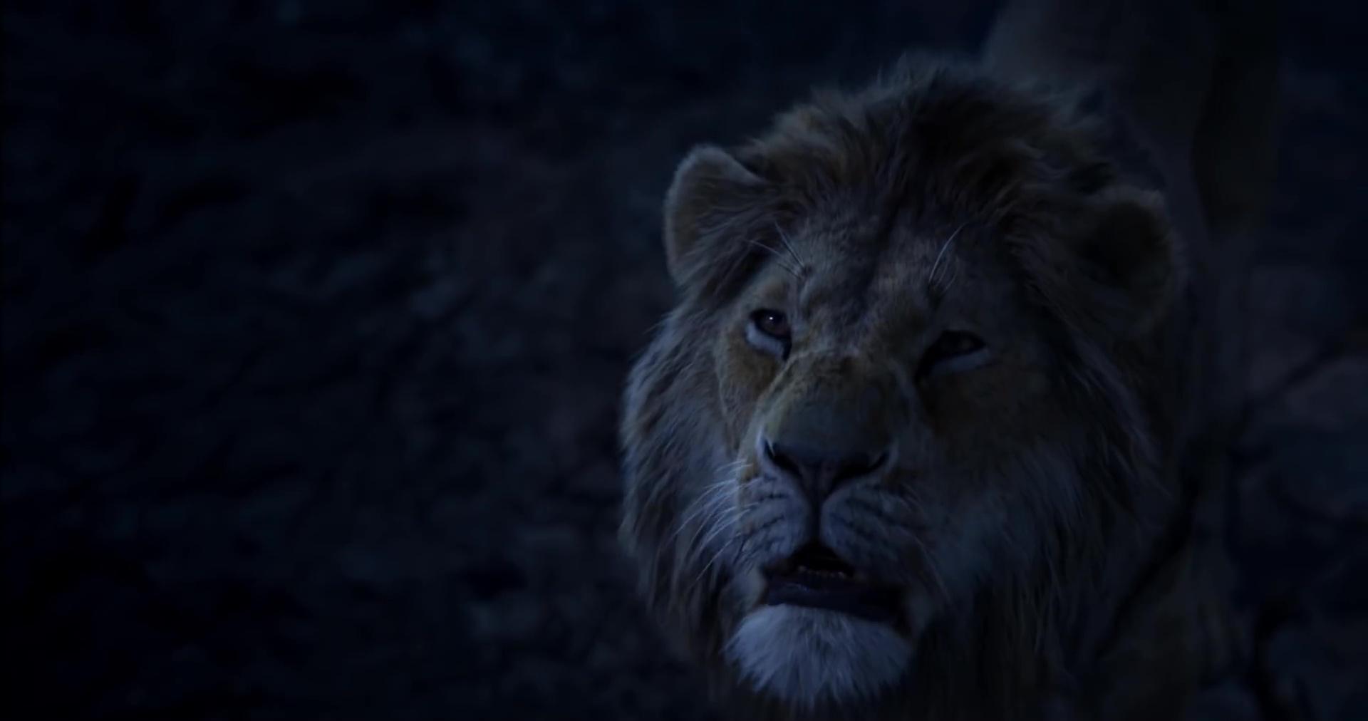u201cle roi lion u201d  film    la bande