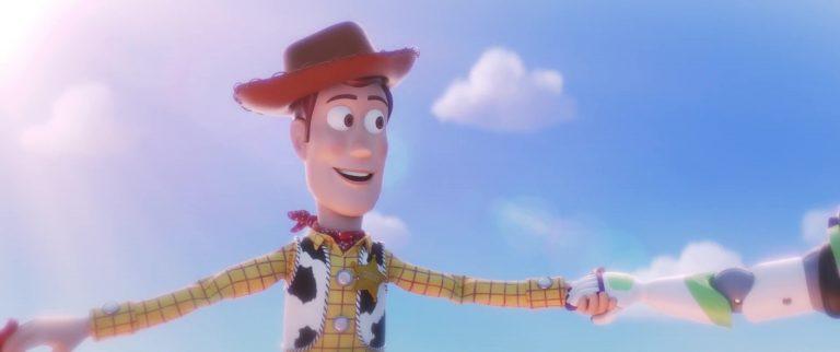 """""""Toy Story 4"""" : premier teaser du film !"""