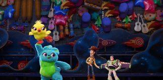 image toy story 4 pixar disney