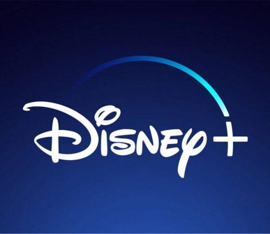 logo disney + streaming
