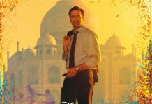 bande originale soundtrack ost score million dollar arm disney