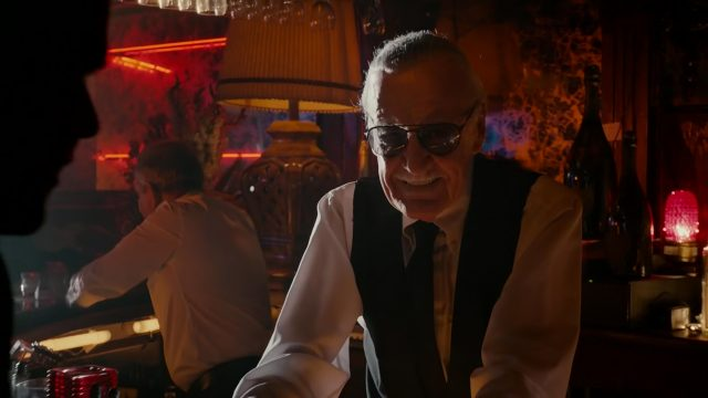 stan lee ant man marvel disney cameo