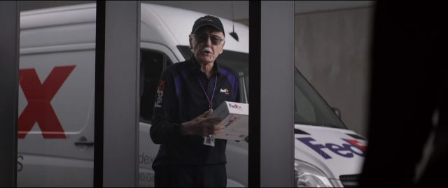 stan lee captain america marvel disney cameo