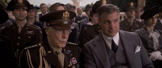 stan lee captain america first avenger marvel disney cameo
