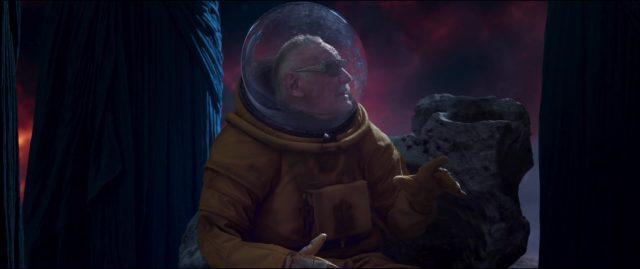 stan lee gardiens gardians galaxie galaxy vol 2 marvel disney cameo