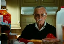 stan lee incroyable incredible hulk marvel disney cameo