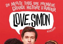 Affiche Poster Love simon disney 20th century fox