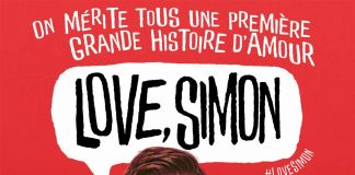 Affiche Poster Love simon disney 20th century fox