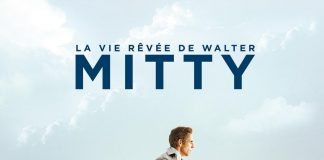 Affiche Poster vie rêvée secret life walter mitty disney 20th century fox