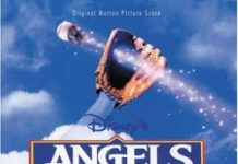 bande originale soundtrack ost score angels équipe anges Outfield disney