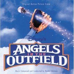 bande originale soundtrack ost score angels équipe anges Outfield disney