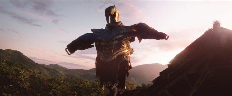 Avengers Endgame La Bande Annonce Est La Disney Planet
