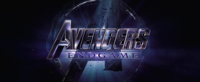 capture avengers endgame disney marvel