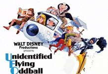 bande originale soundtrack ost score cosmonaute roi arthur spaceman king Unidentified Flying Oddball disney
