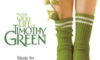 bande originale soundtrack ost score drole vie timothy green odd life disney