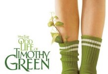 bande originale soundtrack ost score drole vie timothy green odd life disney