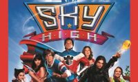bande originale soundtrack ost score école fantastique high sky disney