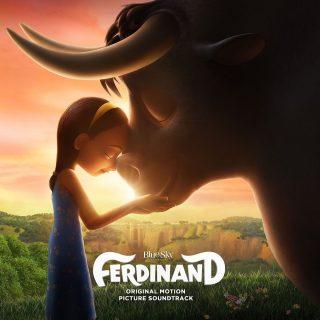 bande originale soundtrack ost score ferdinand disney fox blue sky studios
