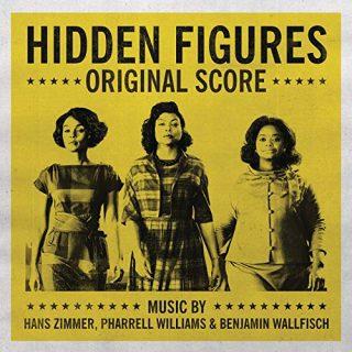 bande originale soundtrack ost score figures ombre hidden disney 20th century fox