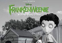 bande originale soundtrack ost score frankenweenie disney