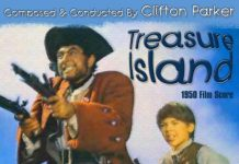 bande originale soundtrack ost score île trésor treasure island disney