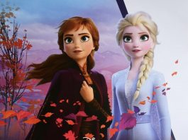 Image reine neiges 2 frozen disney