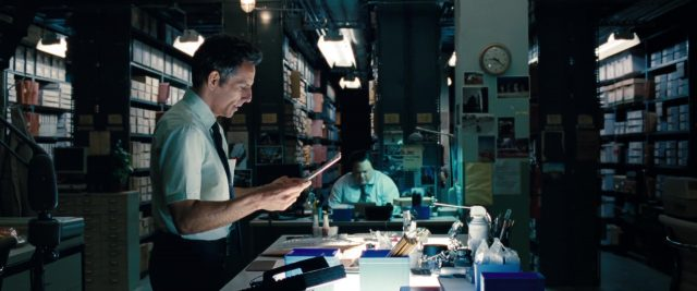 Image vie rêvée secret life walter mitty disney 20th century fox