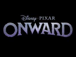 logo onward pixar disney