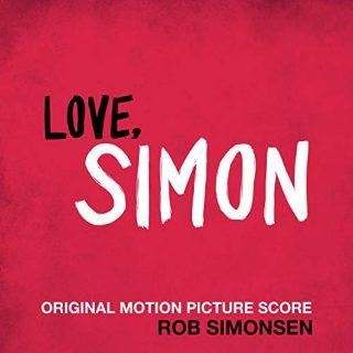 bande originale soundtrack ost score love simon disney 20th century fox