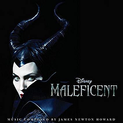 bande originale soundtrack ost score malefique maleficent disney