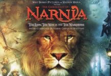 bande originale soundtrack ost score monde narnia lion armoire sorcière blanche wardrobe witch disney