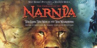 bande originale soundtrack ost score monde narnia lion armoire sorcière blanche wardrobe witch disney