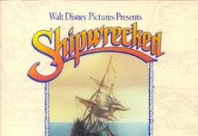 bande originale soundtrack ost score naufragés île pirates Shipwrecked haakon haakonsen disney