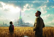 bande originale soundtrack ost score poursuite demain tomorrowland disney