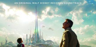 bande originale soundtrack ost score poursuite demain tomorrowland disney