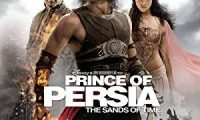 bande originale soundtrack ost score prince persia sable temps sand time disney