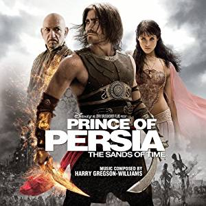 bande originale soundtrack ost score prince persia sable temps sand time disney