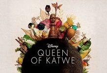 bande originale soundtrack ost score queen katwe disney