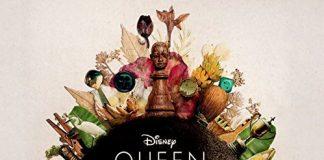 bande originale soundtrack ost score queen katwe disney