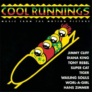 bande originale soundtrack ost score cool runnings rasta rockett disney