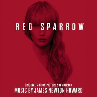 bande originale soundtrack score ost red sparrow disney 20th century fox