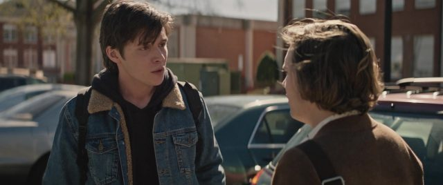Réplique quote Love simon disney 20th century fox