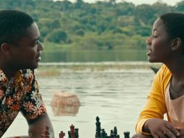 réplique quote queen katwe disney