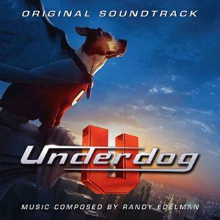 bande originale soundtrack ost score underdog chien volant identifie disney